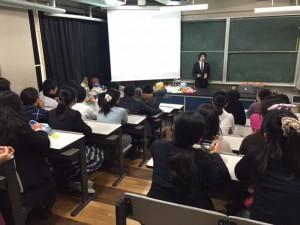古村さんの講演