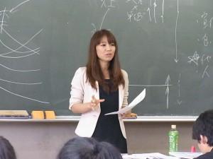 L2分科会:佐藤永織氏110回