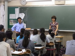 U0分科会:榎本純男氏78回,八十川弘子氏93回